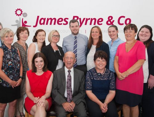James Byrne & Company:  The Accountants for All Your Needs