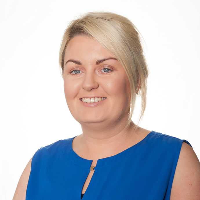 Niamh O'Connell