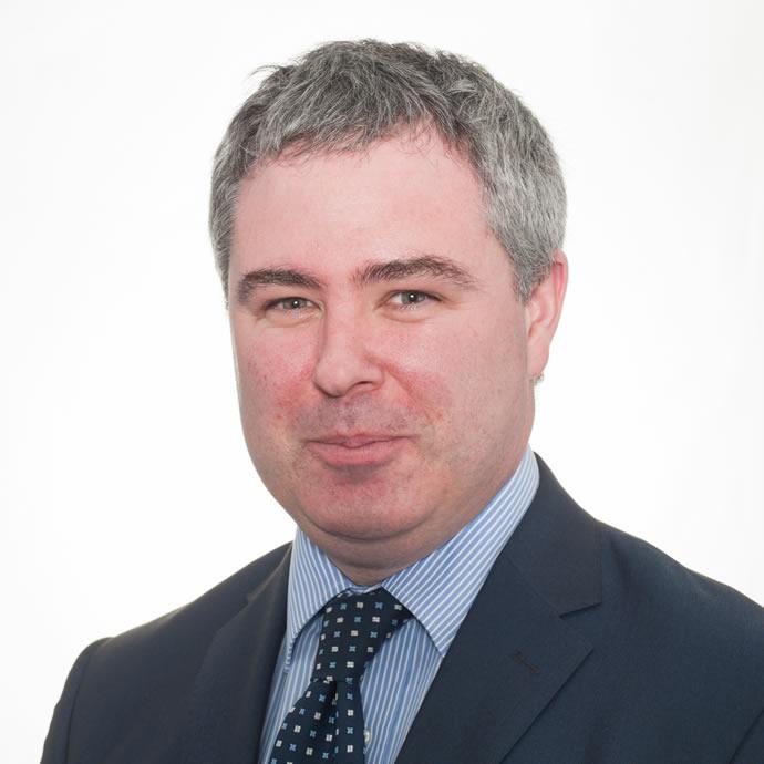Martin Kenneally