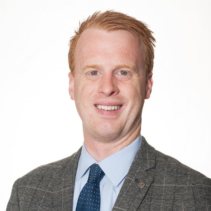 Stephen Fraser