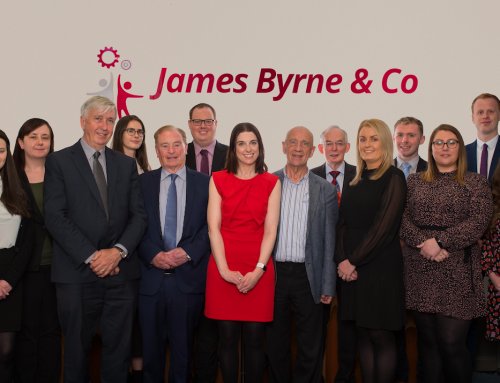 Cork accountancy merger sees expansion for James Byrne & Co